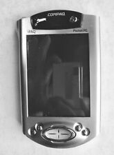 Compaq H3950 iPaq Pocket Pc, No Power Cord , Untested = As Is