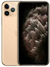 Apple iPhone 11 Pro 256Gb Or état correct Reconditionné Utilisé A.A308