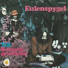 Single 7'' - Eulenspygel - Till - Spiegelei 22267-9 - 1980 - DE