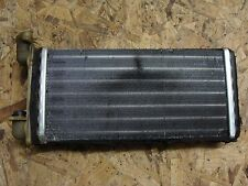 BMW 3 SERIES E30 HEATER MATRIX RADIATOR [BARE] 64118391362 / 64111373772 BEHR