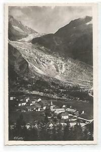 74 Argentières Und Sein Gletscher