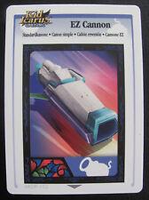 KID ICARUS UPRISING - EZ CANNON - AKDP-152 GAME CARD