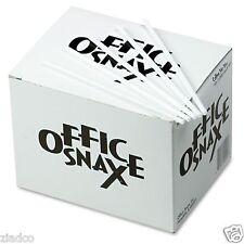 3 Boxes Of 1,000 Plastic Coffee Stir Sticks, Stirrers, Stirring, Mixing NEW