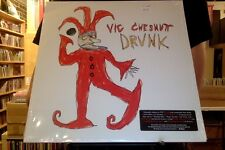 Vic Chesnutt Drunk 2xLP sealed 180 gm vinyl + download RE reissue bonus tracks