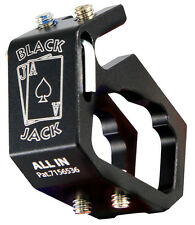 BlackJack Flashlight Holder All In for Pelican 3315, 3310, 2400, 2300