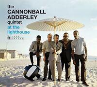 Cannonball Adderley - Cannonball Adderley Quintet At The Lighthouse [New CD] Bon