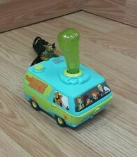 Jakks Pacific The Mystery Machine Scooby-Doo Plug & Play 2006 TV Game Only