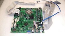 DELL DIMENSION 3100 CN-OJC474 SOCKET 775 MOTHER BOARD w/CPU 2.80GHz, 2GB Ram + 4