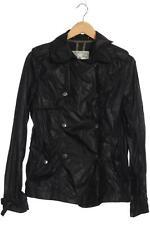 BLAUMAX Jacke Damen Mantel Gr. L  schwarz #db60d61