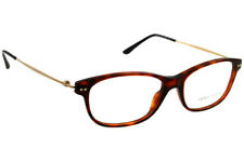 cf1fe9db7a8e GIORGIO ARMANI AR 7007 5018 Titanium Eyeglasses Frame Glasses Tortoise 54mm