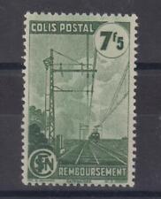 France année 1944-45 timbre colis postaux remboursement N° 219A** réf 5803