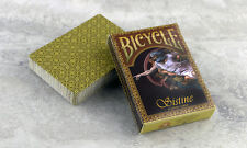 Bicycle Limited Edition Sistine Playing Cards