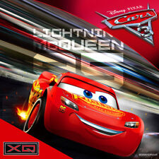Disney Car PIXAR Lightning Mcqueen Remote Control Car Model  Child Sport Car Toy