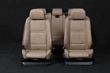 > BMW X5 E70 Sport Lederausstattung Leder Nevada BRAUN Sportsitze sport seats <