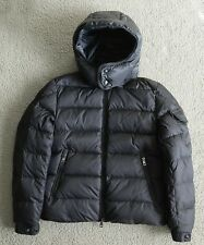 Brand New Moncler Hymalay Black Jacket Size 4 / XL 100% Authentic