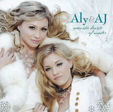 ALY & AJ - CD - ACOUSTIC HEARTS OF WINTER