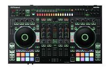 Roland DJ-808 Serato Pro DJ Controller with TR-8 Drum Machine