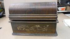 Edison Home Model A Long Case Phonograph MT-5350