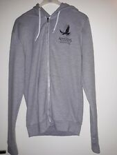 Assassins Creed Syndicate Vest Jack Hoodie Size S