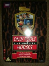Only Fools And Horses Triple Boxset - DVD  EQVG The Cheap Fast Free Post