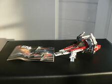 Lego Star Wars 6205 : V-wing Fighter
