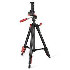 Treppiede reflex Zecti Leggero Di altezza 40 cm-120cm Capacità di Carico 2 kg
