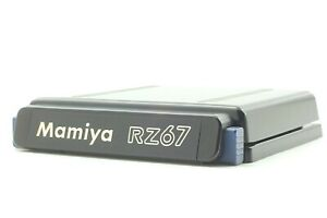 [TOP MINT] Mamiya RZ67 Waist Level Finder For RZ 67 Pro II IID from JAPAN
