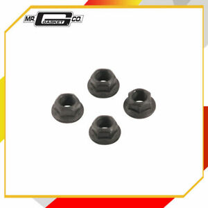 Mr. Gasket 6717 Torque Converter To Flex Plate Bolts 3/8 in.-24 Fits Ford 4 pcs