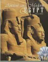 Ancient and Modern Egypt by Isabella Brega  (Paperback)