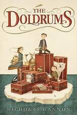 NEW The Doldrums by Nicholas Gannon