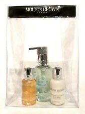 MOLTON BROWN Mulberry & Thyme Hand Wash & TOKO/Coco WASH GIFTSET  (P105)