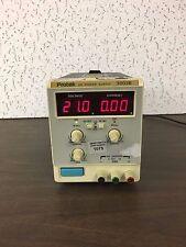 Protek 3003B DC Power Supply