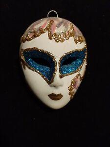 Porcelain mask