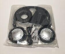 Dual Frequency FM Wireless Headphones New
