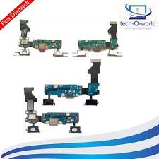 SAMSUNG GALAXY S5 NEO G903F USB CHARGING DOCK PORT MIC FLEX CABLE REV08 GENUINE