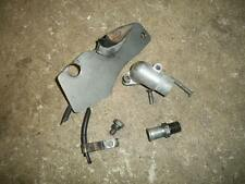Triumph Engine Breather Cover Assembly 650cc TR6 T120 1970
