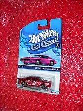 Hot Wheels Cool Classics '65 Volkswagen Fastback  #25    BDR46-0814