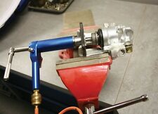 "Laser Tools 3993 Pneumatic LEFT RIGHT THREAD Brake Caliper Rewind Tool 3/8"""