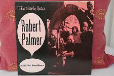 The Alan Bown-Robert Palmer the Early Years-1987 Original Vinyl Record-C5-501-Ex
