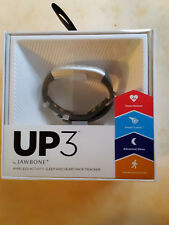 Up3 by Jawbone: Activity, Heart Rate and Sleep Tracker, New. Free shipping