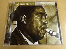 JAZZ CD / CHARLIE PARKER - COMPLETE GREATEST VERVE BOP QUINTETS