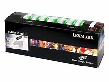 ORIGINAL Lexmark E450H31E E450 e450d E450DN B NOUVEAU