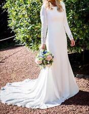Pronovias 'La Sposa' Hailey Wedding Dress Size 10/12