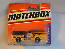 MATCHBOX PIERCE DASH '
