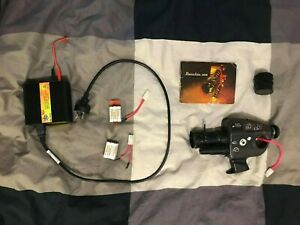 Beaulieu 4008 ZM with Angenieux 8-64mm f1.9 - Super 8 Camera - TESTED WITH FILM