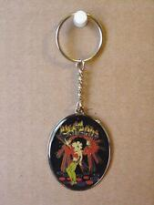 BETTY BOOP KEY CHAIN LOT 2 PIECES - MAS CALIENTE DESIGN (RETIRED)