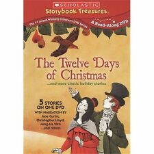 The Twelve Days of Christmas and More Classic Holiday Stories...Scholastic Stor