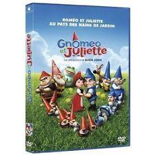 DVD *** GNOMEO ET JULIETTE *** neuf sous blister