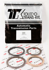A604 604 40TE 41TE TRANSMISSION REBUILD KIT 1990-2003 CHRYSLER DODGE