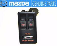 MAZDA GENUINE OEM RX-7 FC3S 1989-1992 Power Window Switch JDM